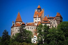 Salir de la ciudad,Excursiones de un día,Excursión a Transilvania