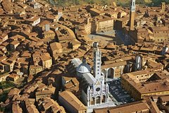 Siena and San Gimignano Tour from Rome
