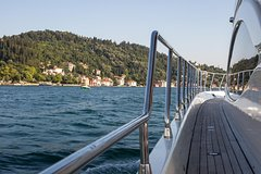 BOSPHORUS CRUISE AND OLD CITY (Small Group)