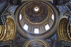 Piazza Navona: Christmas Baroque Concert