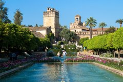 Imagen Seville Royal Alcazar Skip the Line Guided Tour - Tickets Included