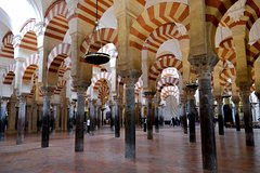 Imagen Guided Tour Mosque of Cordoba in Detail