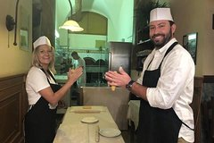 HEART of ROME COOKING MASTERCLASS