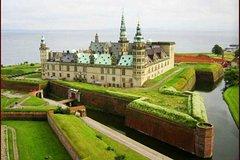 City tours,Activities,Water activities,Excursion to Kronborg Castle