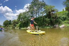 Imagen Babinda Half Day or Full Day Stand-up Paddle Board Self-Guided Tour