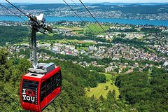 Activities,Nature excursions,Zurich Tour