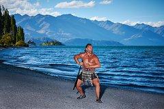 Imagen Maori Powhiri Welcome