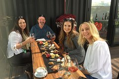 Imagen Wine Tour with Maori Culture Wanaka