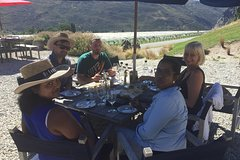 Imagen Wine Tour with Maori Culture Queenstown