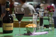 Bitemojo self-guided tours of Rome: Campo de Fiori to Jewish Quarter Food Tour