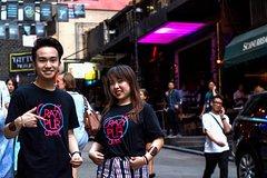 Crazy Hong Kong Pub Crawl
