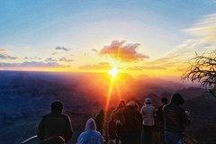 Grand Canyon Antelope Canyon Two Day Sunrise Tour