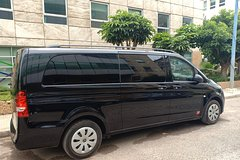 Transfer and services,Airports & stations transfers,Excursion to Rabat