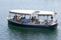 Actividades,Actividades acuáticas,Especiales,Crucero por San Diego