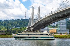 Lunch Cruise by Portland Spirit Cruise