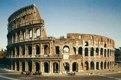 COLOSSEUM FAST-TRACK GUIDED TOUR