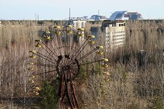 Excursions,Full-day excursions,Excursion to Chernobyl,Kiev Tour
