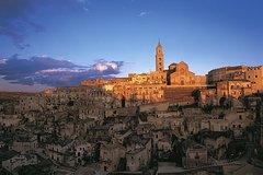 3-Day Southern Italy from Rome: Alberobello, Bari, Matera