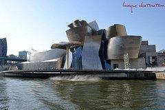 Escapada de un día a Bilbao con visita al Guggenheim desde San Sebastián