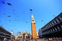 Venice Day Trip from Porec via Boat