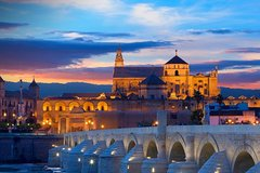Imagen Private Cordoba city tour from Seville