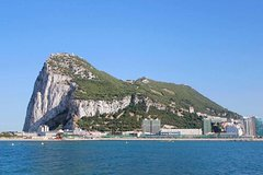 Imagen Private Gibraltar Day Tour from Seville