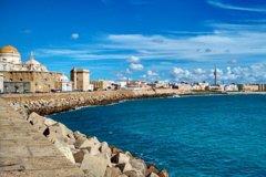 Imagen Cadiz Bay Day Trip from Seville