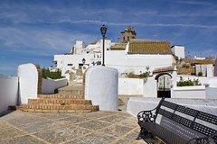 Imagen Transfer to Malaga from Seville