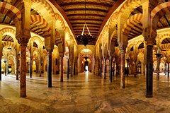 Imagen Cordoba and Carmona Day Trip from Seville