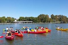 Actividades,Actividades,Actividades acuáticas,Actividades acuáticas,Deporte,Deporte,Crucero por el Guadalquivir