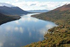 Imagen Lakes Escondido & Fagnano up to Tolhuin town - Ushuaia