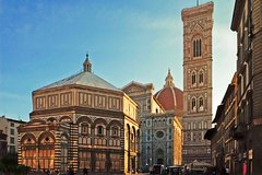 Small Group Tour: Florence Full-Day by Train from Rome
