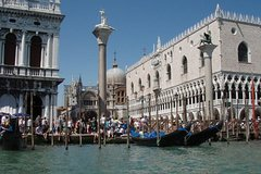 Private 2 Days Tour from Rome: Florence and Venice by High Speed Train