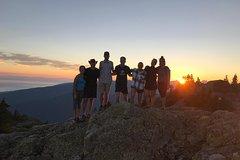 Activities,Nature excursions,Vancouver Tour