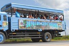 Punta Cana La Altagracia Province Safari Tour Full Day From Punta Cana 85171P5