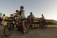Classic Rome City Center Bike Tour