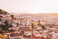 Amazing Memories at Lisbon Viewpoints