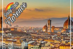 GAILY TOUR in FLORENCE - Gay Tour & David's Secrets