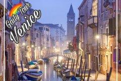 GAILY TOUR in VENICE - Gay Tour & Thomas Mann's Secrets