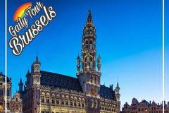 City tours,Theme tours,Historical & Cultural tours,Brussels Tour