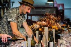 Imagen Urban Winery Sydney: Wine Blending Session