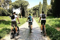 Ancient Appian Way Tour