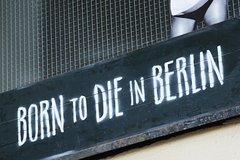 Imagen Excursion Street Art en petit groupe à Berlin et atelier graffiti