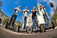 City tours,Segway tours,Balboa Park