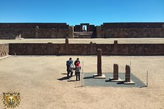 Excursions,Full-day excursions,Excursion to Tiwanaku