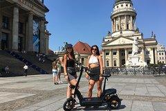 Imagen E-Scooter Rental Berlin