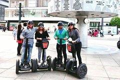 Imagen Visite de 2heures en petit groupe dans la ville de Berlin en Segway