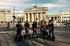 Imagen Segway-Verleih Berlin