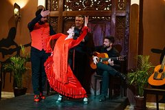Imagen Flamenco in Triana, The birth of an art of its own