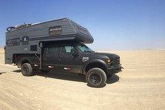 Imagen Motorhome Rental: Ford F250 Camper Elkhorn